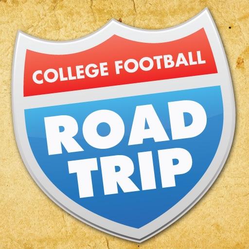 Big 10 Road Trip