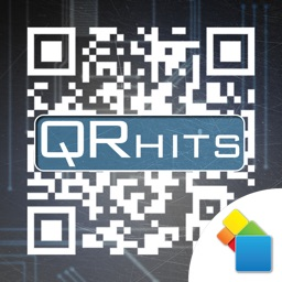 QR Hits: Quick QR Code Reader and Scanner