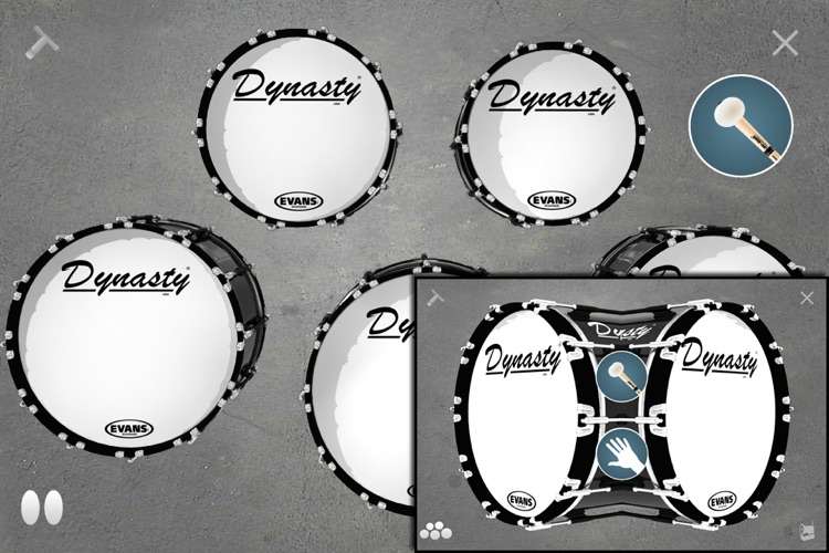 Drumline screenshot-3