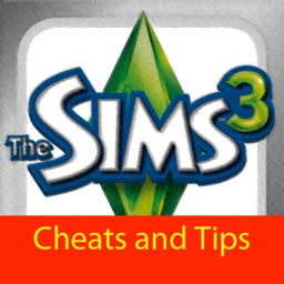 Sims 3 Cheats and Tips : For PC and iPhone