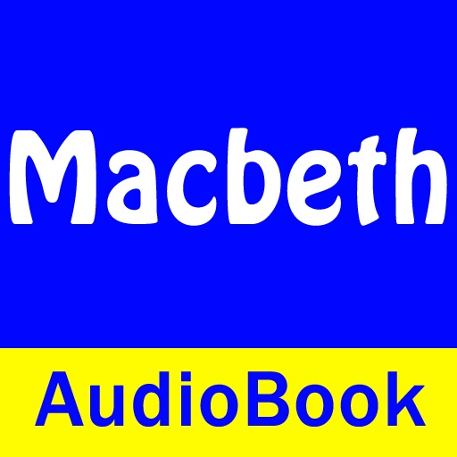 Macbeth by Shakespeare - Audio Book