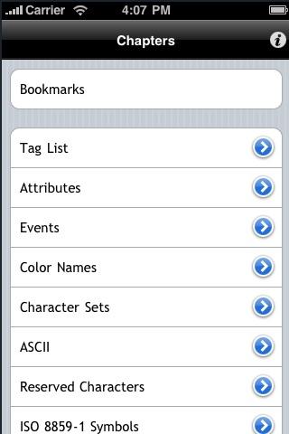 HTML Cheat Sheet & Tags