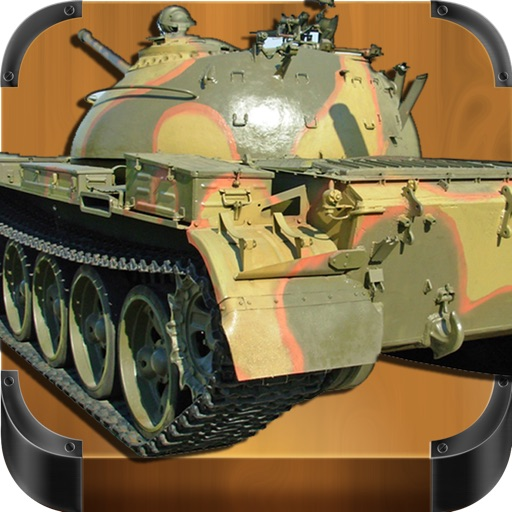 Battle Tank: Military War Game Free