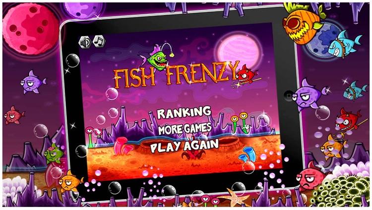 Fish Frenzy Pro