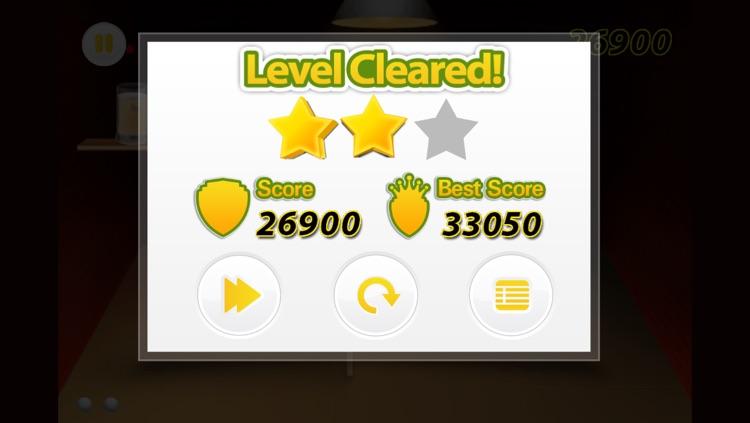 Shot The Pong Free screenshot-4