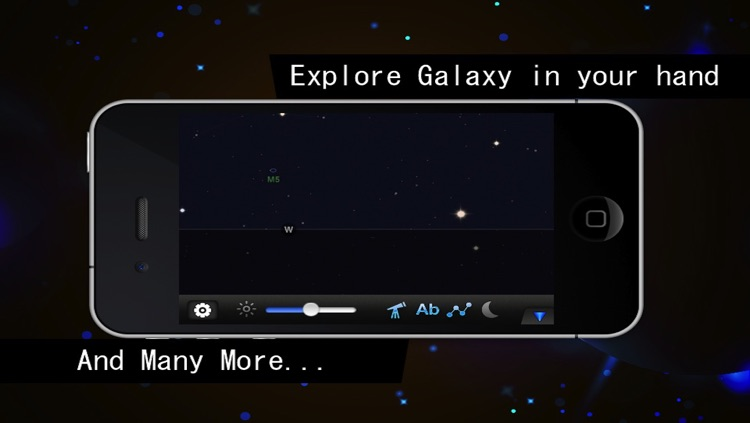 Star View Rover Tracker - Sky Astronomy Guide -Stargazing and Night Sky Watching - Best app  to Explore the Universe screenshot-3