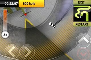 Drift Legends ドリフト・レジェンド screenshot1