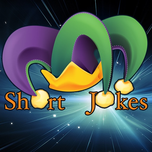 Short Jokes iOS App