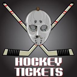 Hockey Ticket App