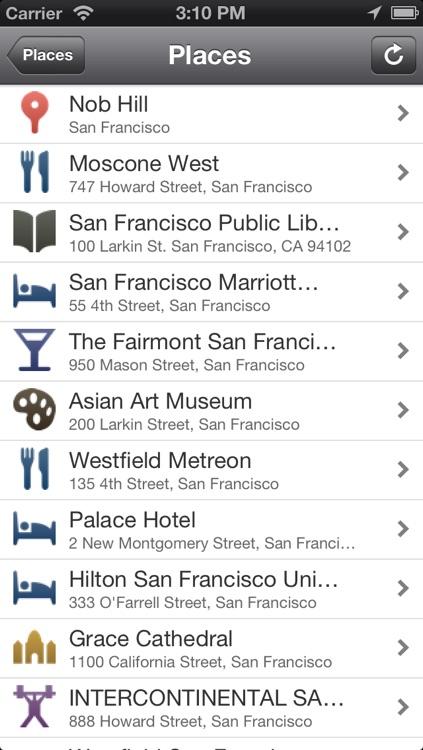 My Maps Pro screenshot-3