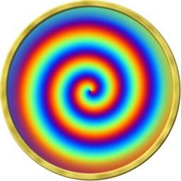 Hypnosis Spirals