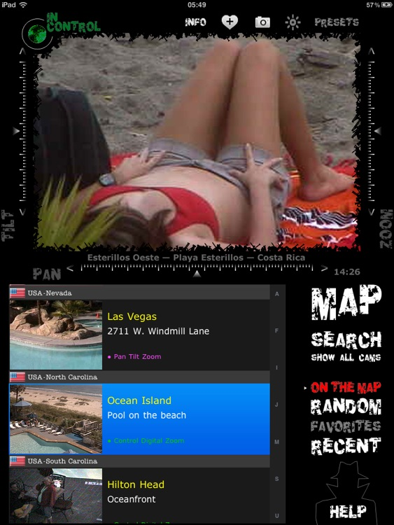 Webcam Life HD