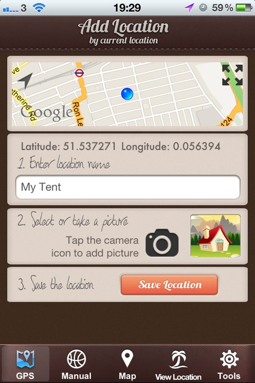 Find My Spot screenshot-0