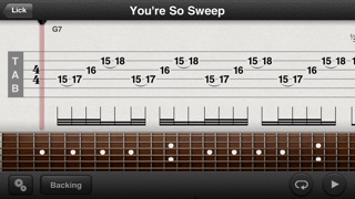Guitar World Lick of the Day Screenshot 2