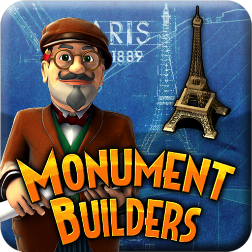 Monument Builders: Eiffel Tower™