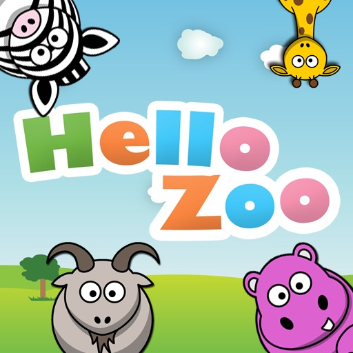 Hello Zoo for Kids