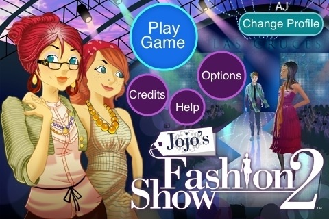Jojos Fashion Show 2 Lite screenshot-3
