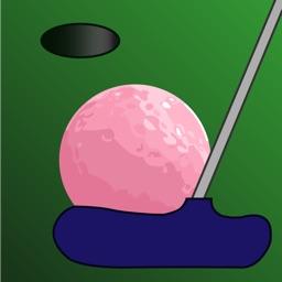 Free Mini Golf Scorecard