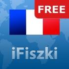 iFiszki Francuski 1000 najwazniejszych slowek FREE icon