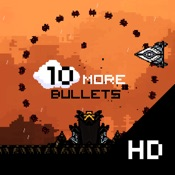 10 More Bullets HD