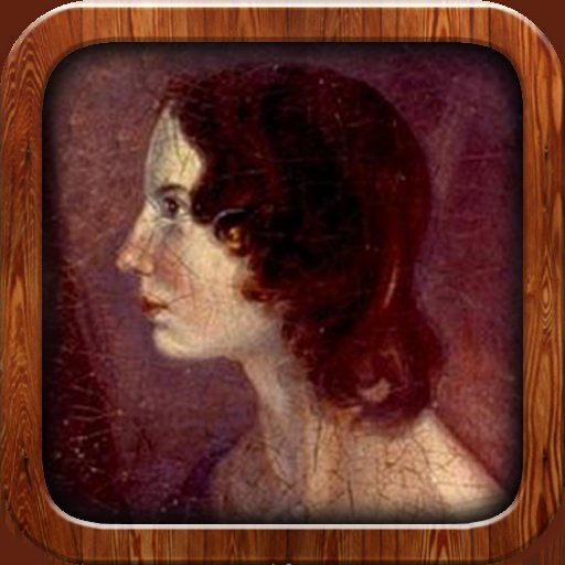 Wuthering Heights Audiobook for iPad