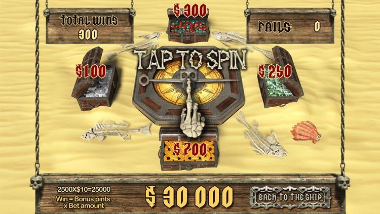 Dead Man's Slots screenshot-4