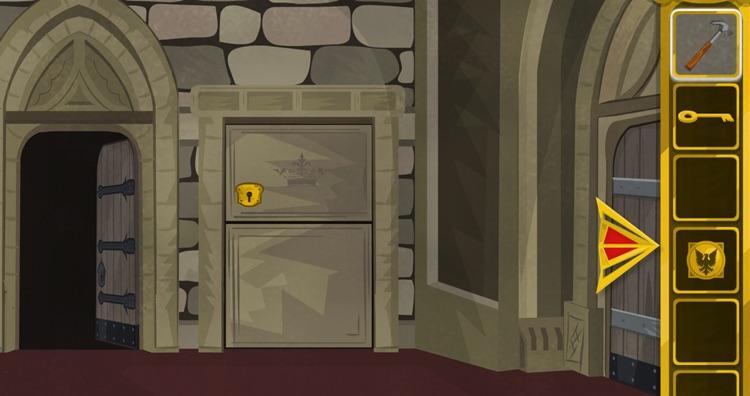 Escape the Castle screenshot-3