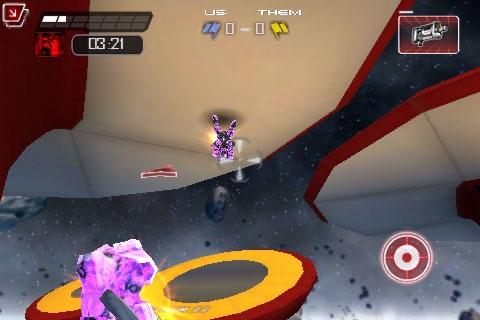 EXO-Planet screenshot-3