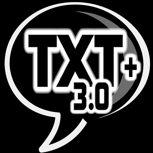 iTxt+ 3.0 - Unlimited Free Text Messages