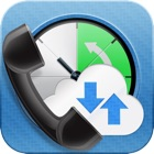 Call+Data Time Monitor icon
