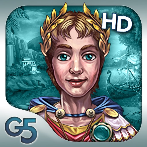 Romance of Rome HD Free icon