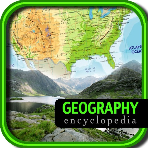 Geography Encyclopedia St
