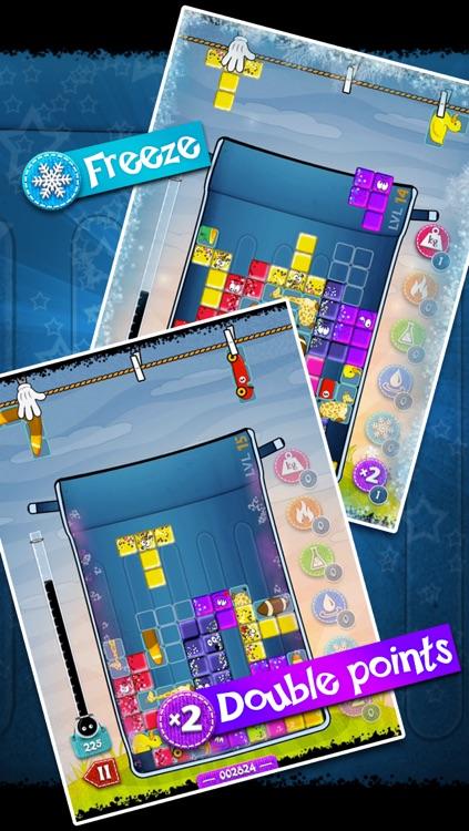 Bin Trix: Challenge your Friends! screenshot-3