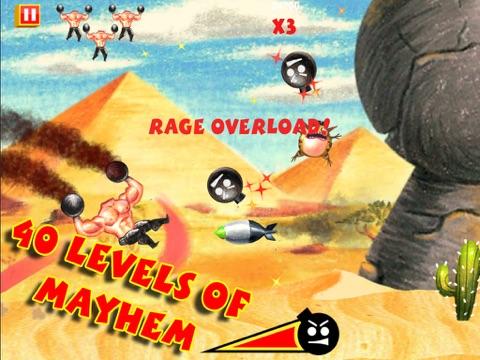 Screenshot #5 pour Serious Sam: Kamikaze Attack!