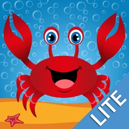 Under The Sea Lite: Games, Videos, Books, Photos & Interactive Play & Learn Activities for Kids from Hameray Publishing