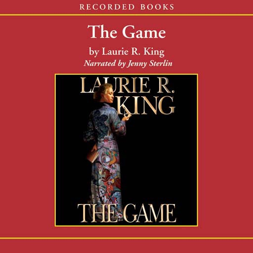 The Game: A Mary Russell Mystery (Audiobook)
