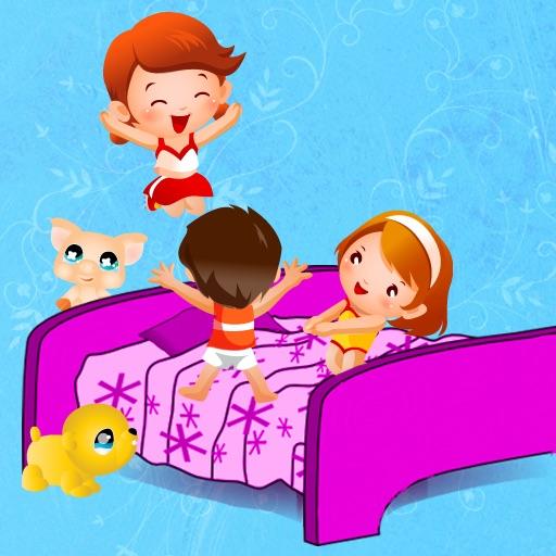 Pyjama-Party - Spaß für Freundinnen