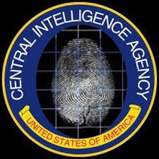 CIA Finger Scanner icon
