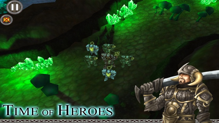 Time of Heroes screenshot-0