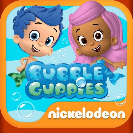 Bubble Guppies: Animal School Day icon