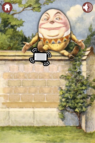 Classic Nursery Rhymes Lite featuring Humpty Dumpty screenshot-3