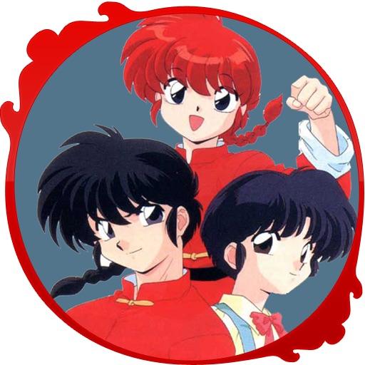 乱马1/2漫画-原版高清完整珍藏-儿童漫画 icon