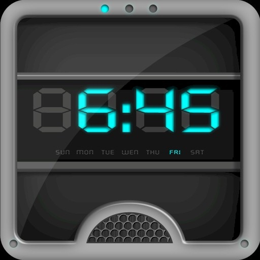 Earthquake Clock (News/Alarm)