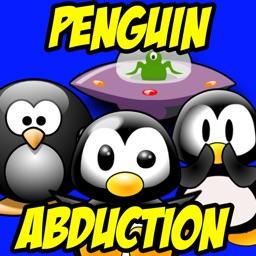 Penguin Abduction
