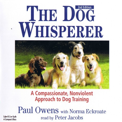 The Dog Whisperer (Audiobook)