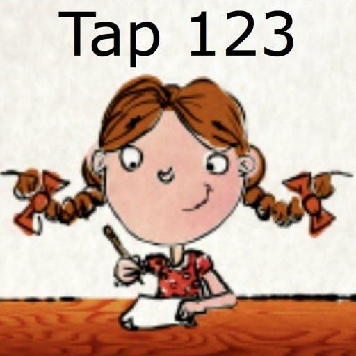 Tap 123 - Talking Flash Cards