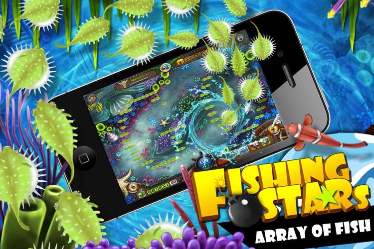 Fishing Stars screenshot-3