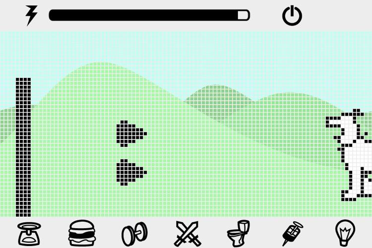 PetMonster screenshot-3