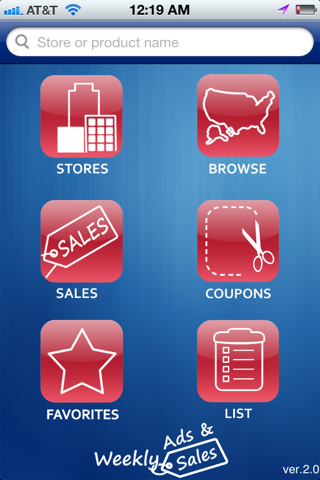 Weekly Ads & Sales PRO screenshot 1