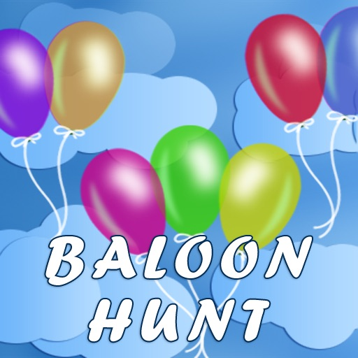 Ballon Hunt icon